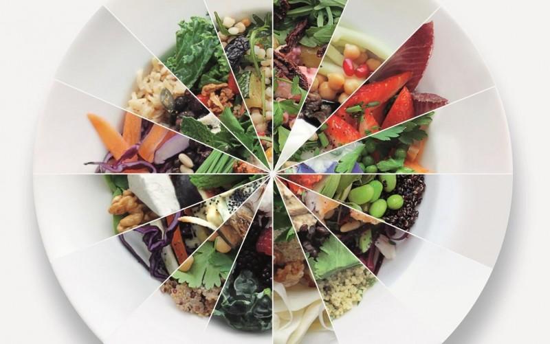 Craquante salade_David Bez