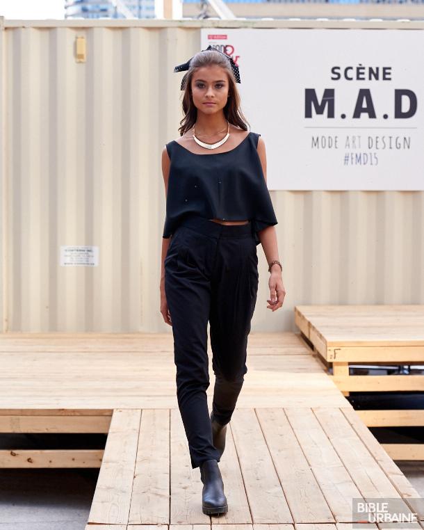 Le Festival Mode & Design 2015 avec Guess & Marciano, Le Château et Numéro 15