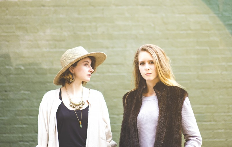 Lidya Kepinski et Laura Babin - Bible Urbaine