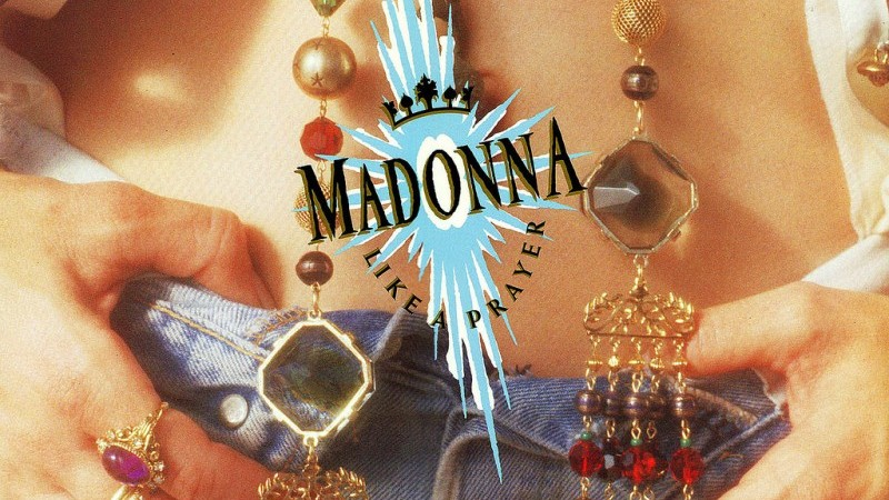 Madonna-Like-A-Prayer-Les-albums-sacrés-Bible-urbaine
