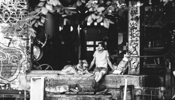 «Dans la peau de…» Mehdi Cayenne Club