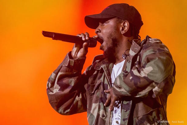 Osheaga 2015, jour 2 | Kendrick Lamar, Weezer, St. Vincent et Patrick Watson