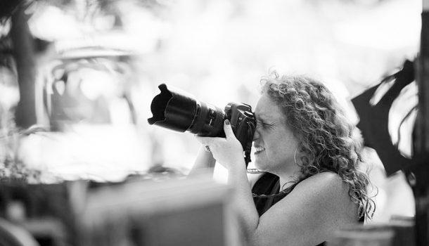 «Dans la peau de…» la photographe Susan Moss