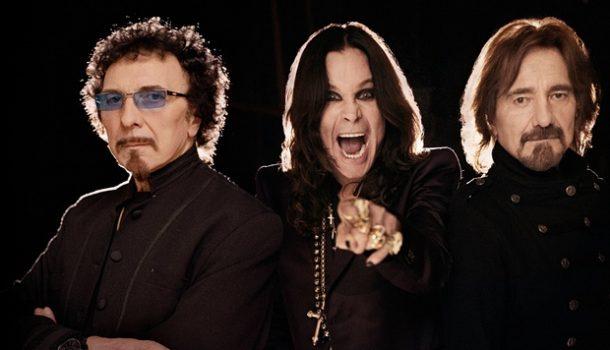 La tournée d'adieu de Black Sabbath au Centre Bell le 23 février 2016