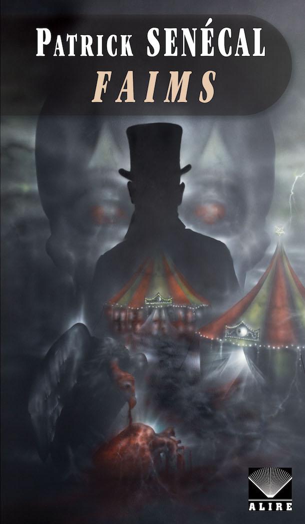 «Dans la tête de…» Patrick Senécal, créateur d'horreur