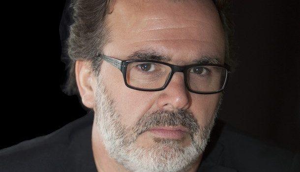 «Dans la peau de…» l'écrivain Patrick Senécal
