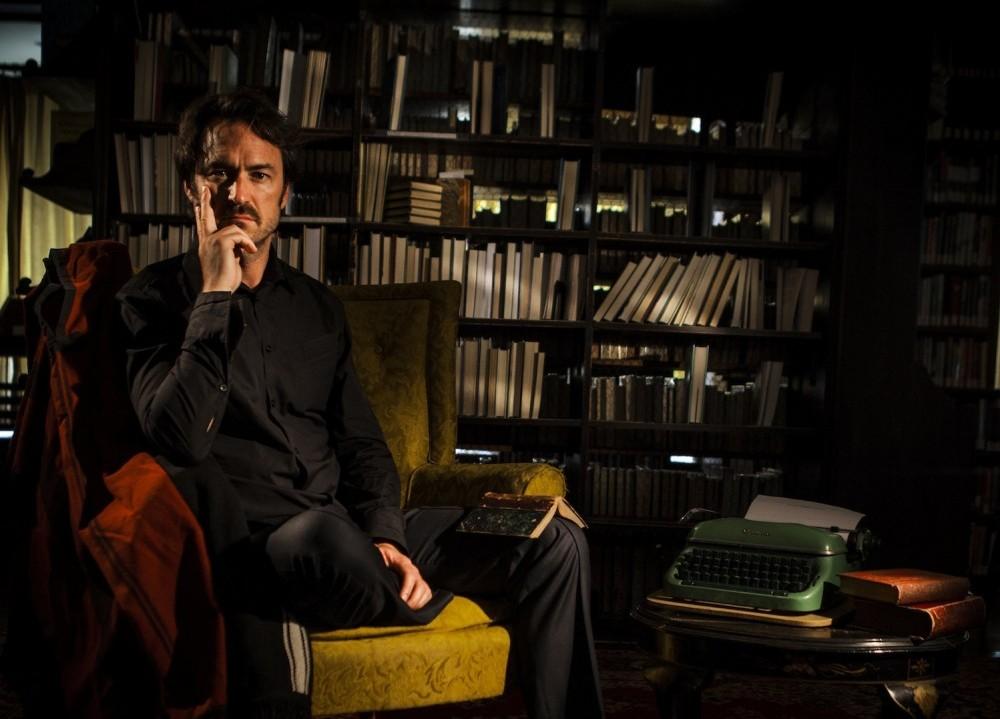 Sebastien-Ricard-La-bibliotheque-interdite-credit-Elias-Djemil-entrevue-Bible-Urbaine
