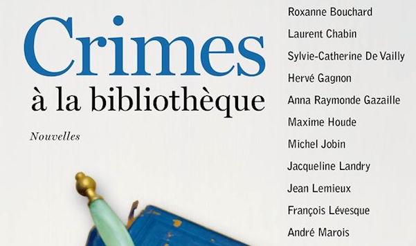 crimes-a-la-bibliotheque-editions-druide-critique