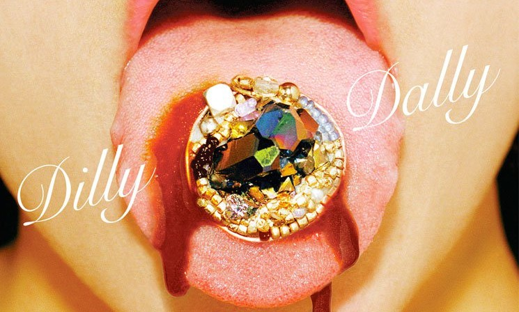 Dilly-Dally-Sore-critique-album-review-Bible-urbaine