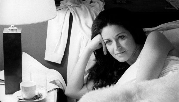 Entretien avec Françoise Fabian, une grande dame du septième art