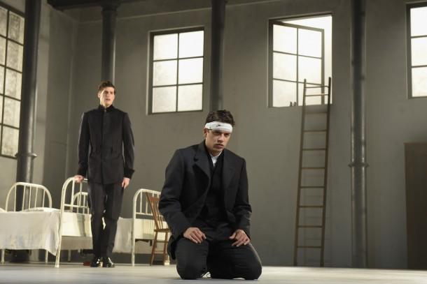 «La Divine illusion», d'après une mise en scène de Serge Denoncourt, au TNM