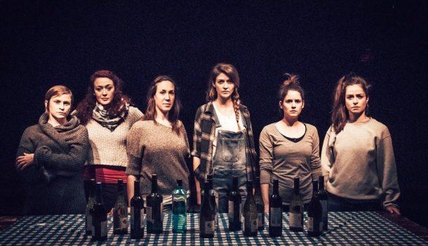 «Table rase», d'après une mise en scène de Brigitte Poupart, à Espace Libre