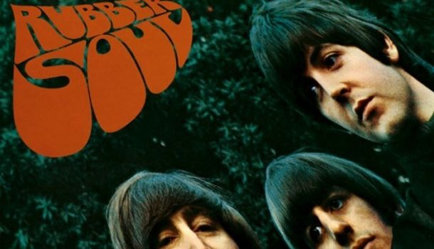 «Les albums sacrés»: le 50e anniversaire de «Rubber Soul» des Beatles