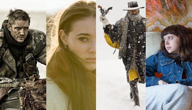 Le top 10 des meilleurs films de 2015 selon les cinéphiles de Bible urbaine