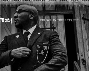 «Church in These Streets» de Jeezy