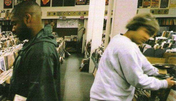 «Les albums sacrés»: le 20e anniversaire d'«Endtroducing…..» de DJ Shadow