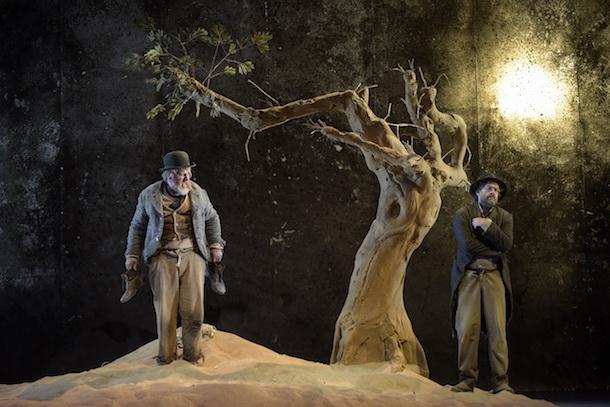 «En attendant Godot» de Samuel Beckett au TNM