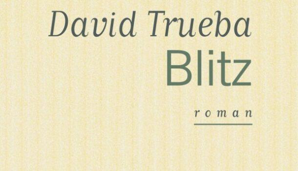 «Blitz» de David Trueba