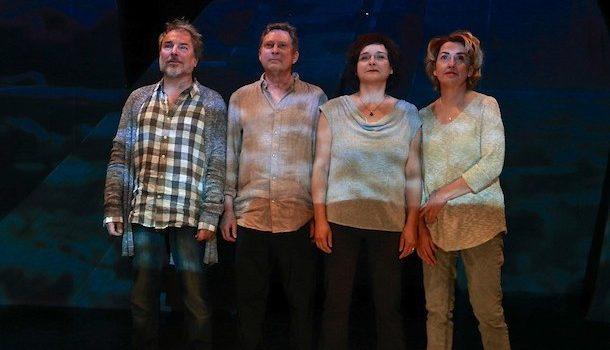 «La mort des Éternels», dans une mise en scène de Claude Desrosiers, au La Licorne