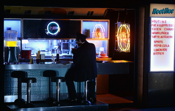Le «887» de Robert Lepage, un carrousel de la mémoire au TNM