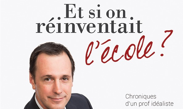 Et-si-on-réinventait-lecole_Jean-François-Roberge_Bible urbaine