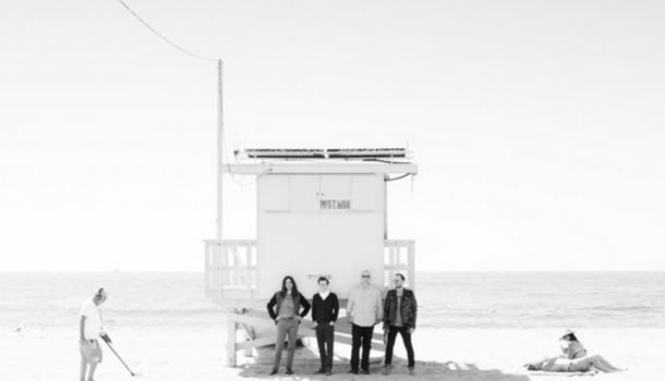 «Weezer (White Album)» de Weezer