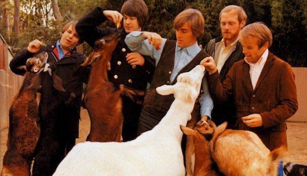 «Les albums sacrés»: le 50e anniversaire de «Pet Sounds» des Beach Boys