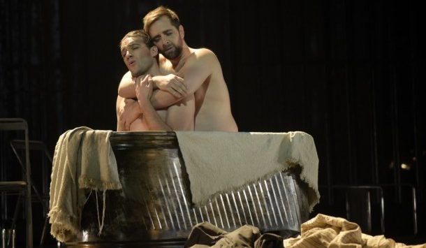 Critique Feluettes Opera de Montreal Dupuis Richer