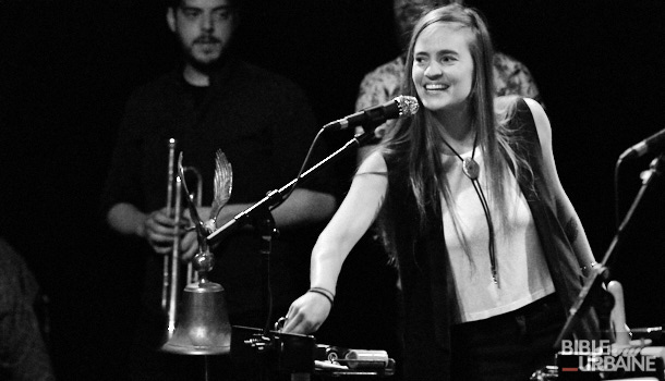 Enchantement au Festival international de Jazz de Montréal 2016 avec NEeMA et BELLFL0WER