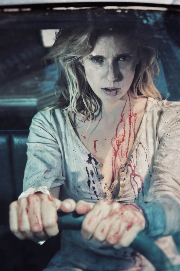 Programme double à Fantasia 2016: «White Coffin» et «Let Me Make You a Martyr»