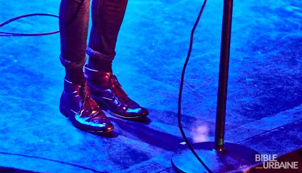 The Tallest Man on Earth et Basia Bulat au Métropolis lors du Festival international de Jazz de Montréal 2016
