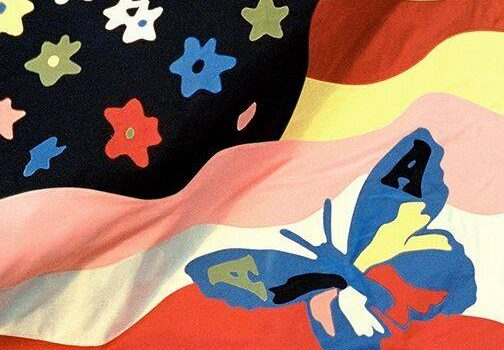 «Wildflower» de The Avalanches