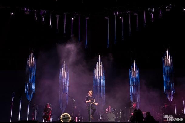 The Lumineers, Lord Huron et City And Colour au Festival d'été de Québec 2016