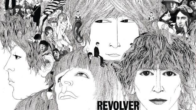 Revolver-Beatles-Albums-sacres-review-bible-urbaine