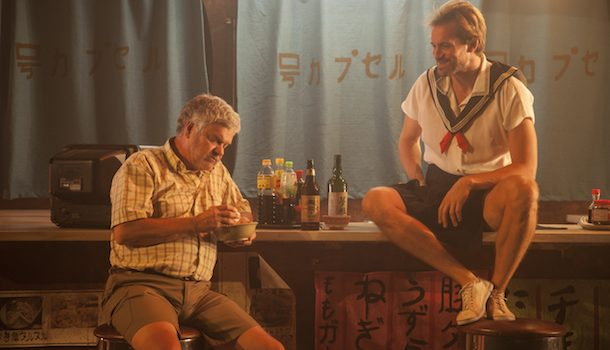 «L'Écolière de Tokyo» de Jean-Philippe Lehoux au Théâtre Denise-Pelletier