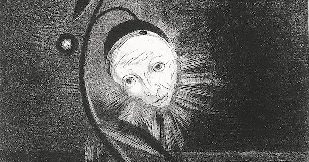 L'exposition «Le soleil noir de la mélancolie» au Musée des Beaux-Arts de Montréal