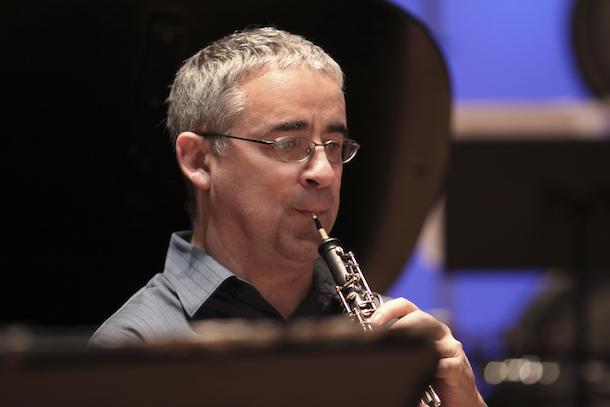 «Dans la peau de…» Normand Forget, directeur du Nouvel Ensemble Moderne