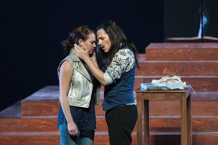 «Le Timide à la cour» de Tirso de Molina au Théâtre Denise-Pelletier