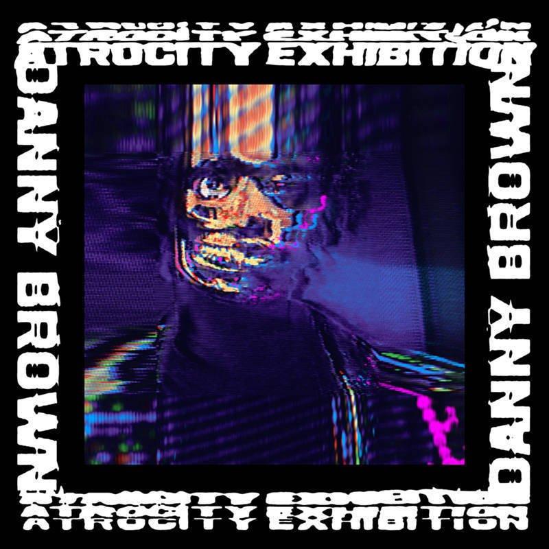 danny-brown-atrocity-exhibition-critique-album-review-bible-urbaine
