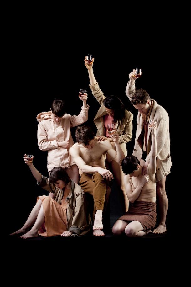 Virginie Brunelle présente sa nouvelle création «À la douleur que j'ai» à l'Usine C