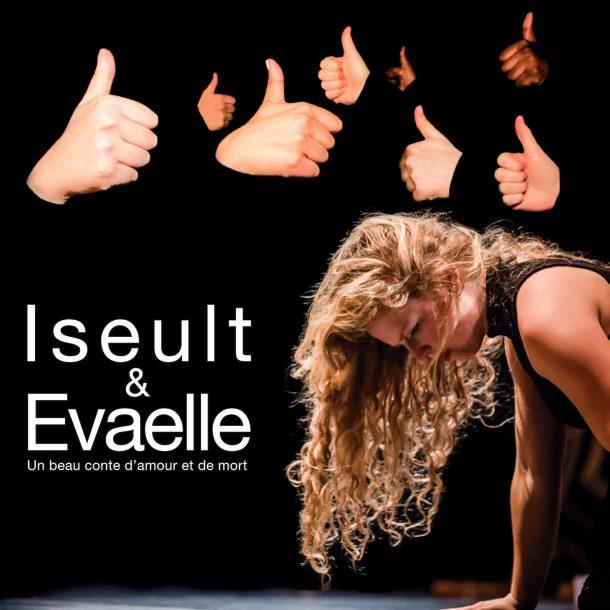 «Iseult&Evaelle», un beau conte sur l'amour et la mort à l'ère du numérique