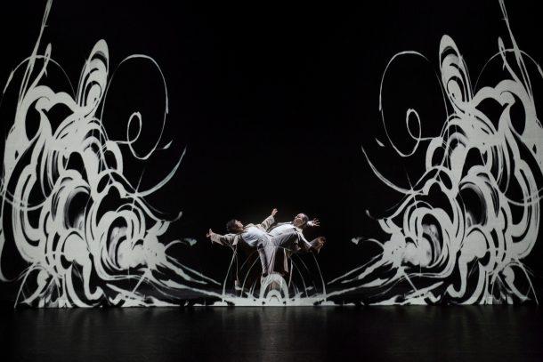 Danse Danse présente «Fractals of You» de Tentacle Tribe à la Cinquième Salle