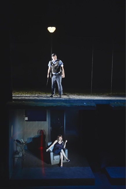 «Le Joker» de Larry Tremblay au Théâtre de Quat'Sous