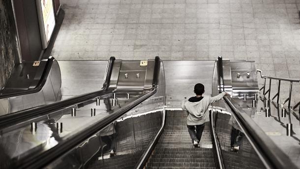 «À la découverte de…» Mathieu Pothier, photographe touche-à-tout