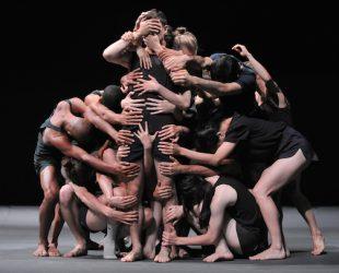 La Batsheva Dance Company présente «Last Work» à la Place des Arts