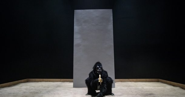 «Being Philippe Gold» de Philippe Boutin au Théâtre Denise-Pelletier
