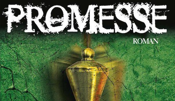 «Promesse» de l'auteur danois Jussi Adler Olsen