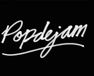 La compilation «Popdejam», tirée de la série télévisée musicale
