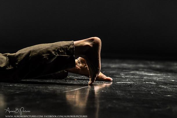 «À la découverte de…» Aurore Biry, artiste pluridisciplinaire