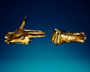 «Run the Jewels 3» de Run the Jewels